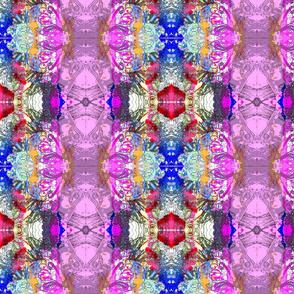 January Kaleidoscope