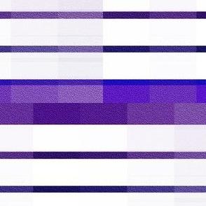 White Stripes on SP#4d008a