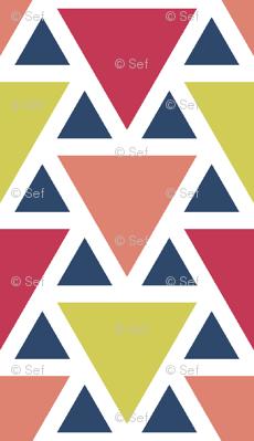 triangle 2:1 - matisse