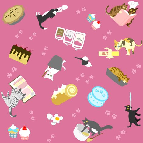 Cats_with_cakes_pink5_shop_preview