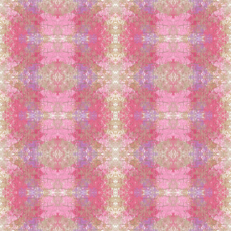 Sample Mirrored fabric by judisjems on Spoonflower - custom fabric