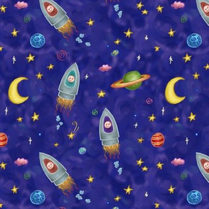 Spaceride