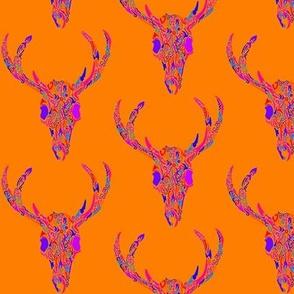 sugar deer