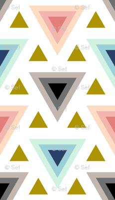 trendy triangles