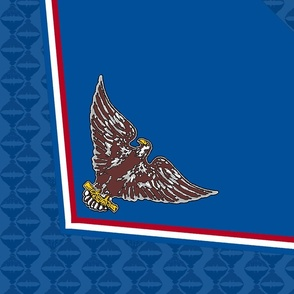 Eagle Neckerchief