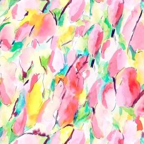 Synesthete Spring