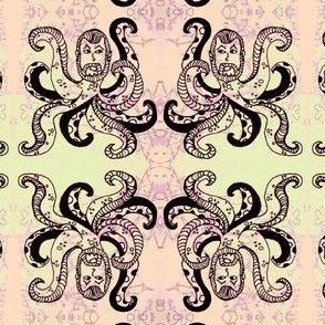 gregopus rex pastel