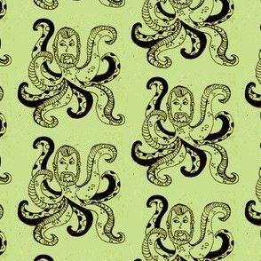 gregopus rex