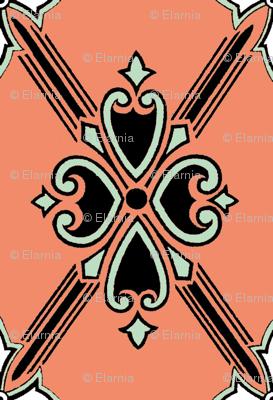 Coral Shield