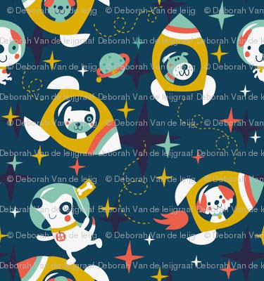 Rocket dogs