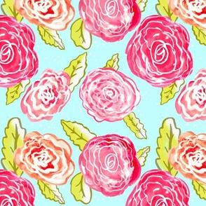 Eros Rose 700