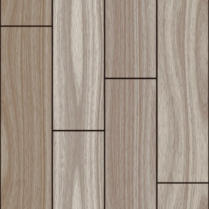 Wood II ~ Pale Boards