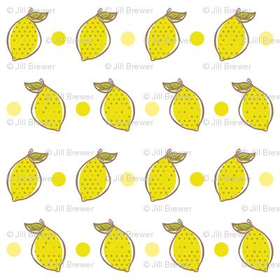 Zesty Lemons