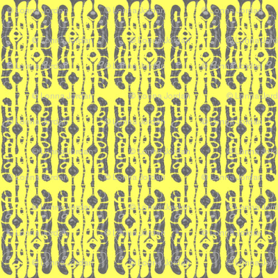 block-print-in-yellow