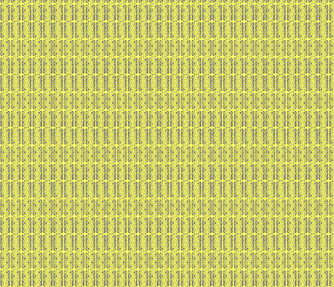 block-print-in-yellow fabric by lonna_jordan on Spoonflower - custom fabric
