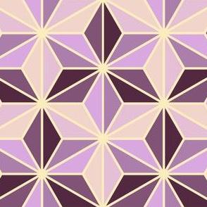 03907032 : SC3C isosceles : starry amethyst twilight
