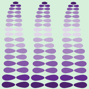 Purple Tenticle