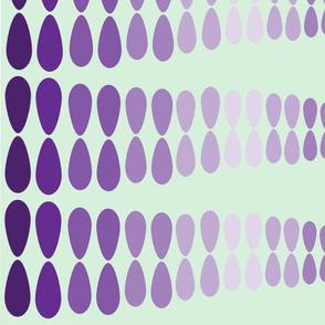 Purple Tenticles II