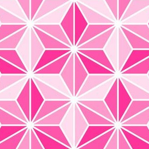 03907253 : SC3C isosceles : pink