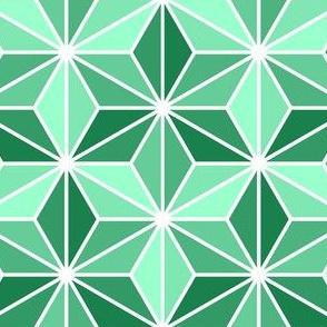 03907259 : SC3C isosceles : jade green