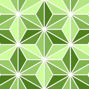 03907281 : SC3C isosceles : lime green