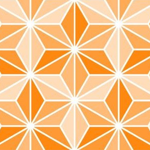 03907288 : SC3C isosceles : tangerine orange