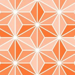 03907391 : SC3C isosceles : vermilion coral orange
