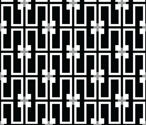 Fjord fabric by veritymaddox on Spoonflower - custom fabric