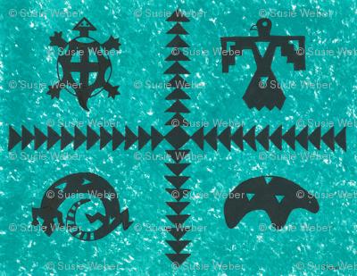 Southwest Symbols