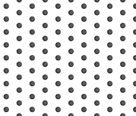 Dot Dot fabric by sylviaoh on Spoonflower - custom fabric