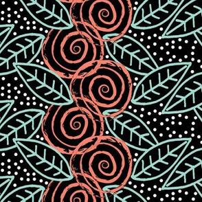 Dots & Roses