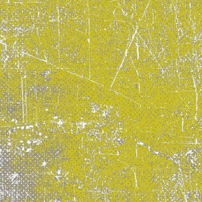 Yellow basic textured