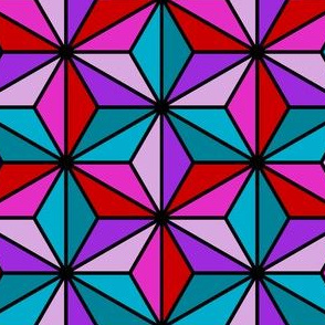03915800 : SC3C isosceles : multifaceted madness