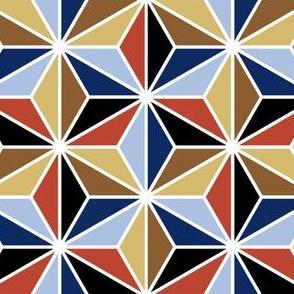 03915803 : SC3C isosceles : art nouveau