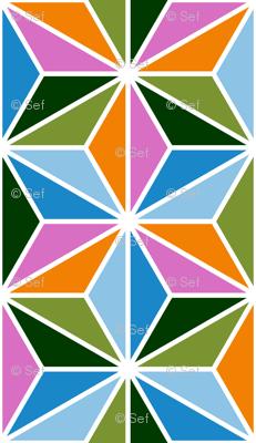 03915805 : SC3C isosceles : butterflies