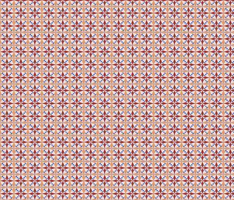 victorianfloortiles fabric by unseen_gallery_fabrics on Spoonflower - custom fabric