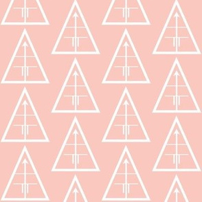 Dusty Trianglular