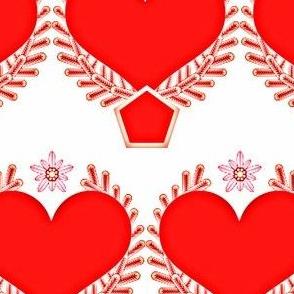Ivano- Frankivsk Valentine