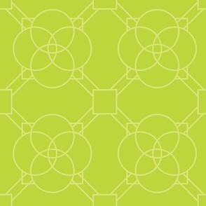Green Latice