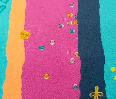 Sparkle Collage (Tourmaline)