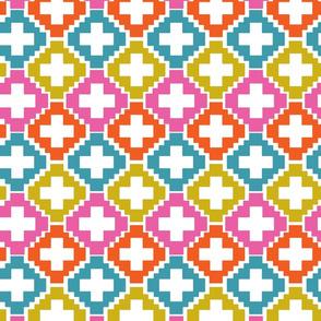 Navajo Kaleidoscope