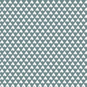 Pellerina Blue Teepee