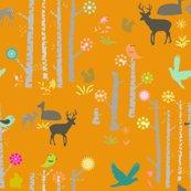 Rwoodland_deer_oranget_shop_thumb