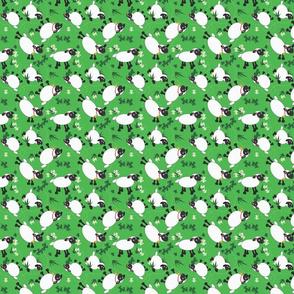 Little Lambs Eat Ivy (large)