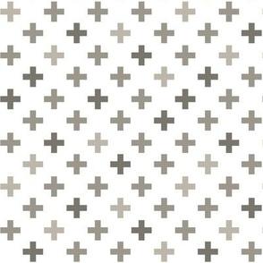 Mod Mini Plus Gray White