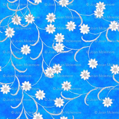 Folk Floral Garlands