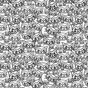 Cats! Lots of Cats!