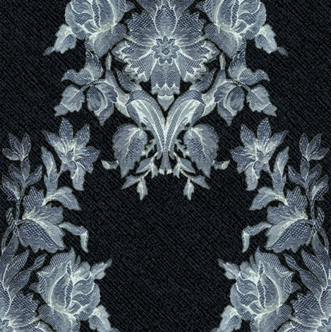 Damask 15e fabric by muhlenkott on Spoonflower - custom fabric