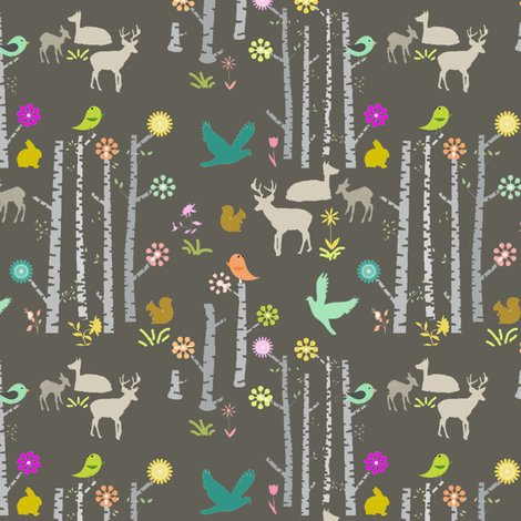 Rwoodland_deer_at_night_shop_preview