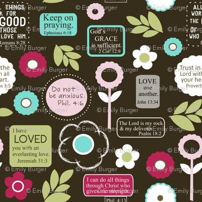 Bible verses (r)